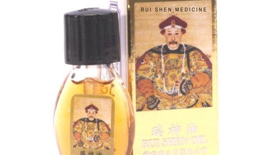 Noua solutie Suifan redenumita in Rui Shen disponibila pe site-ul oficial:  http://micul-chinez.ro/