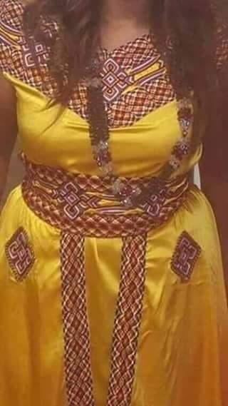 Robe Kabyle Moderne Robe Kabyle Pinterest Robe