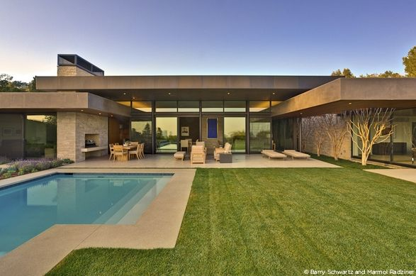 trousdale estates beverly hills ca | trousdale residence ...