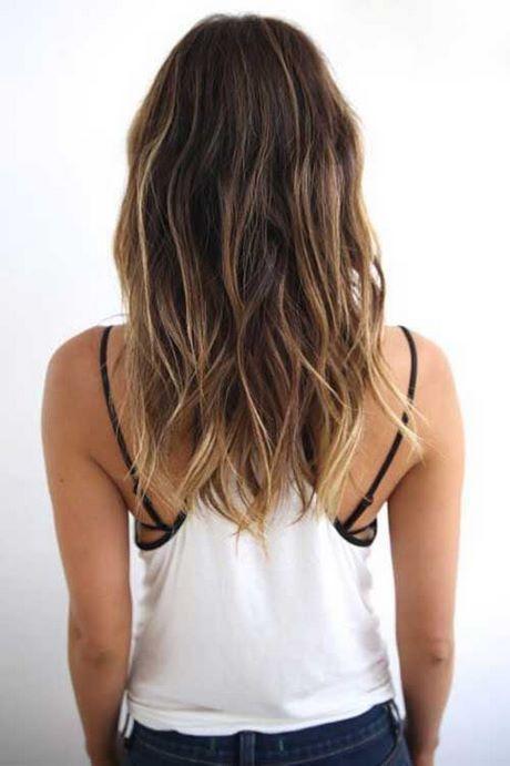 #Haarschnitte #Lange # Mittellanges #Haarschnitte # für    – meinen