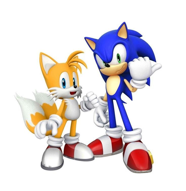 Sonic U0026 Tails Part 51