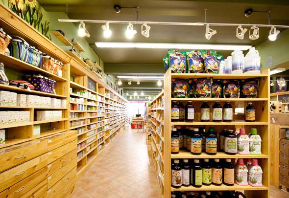 #Toronto - The Best Health Food Stores in Toronto
