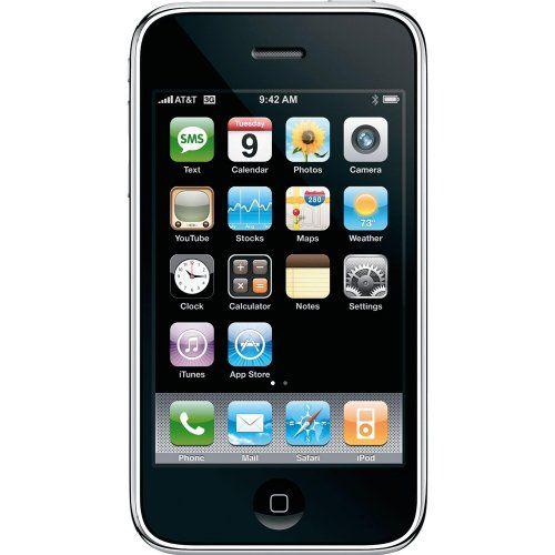 iPhone 3GS 32 GB - Unlocked - http://www.applestuffonamazon.com/iphone-3gs-32-gb-unlocked/