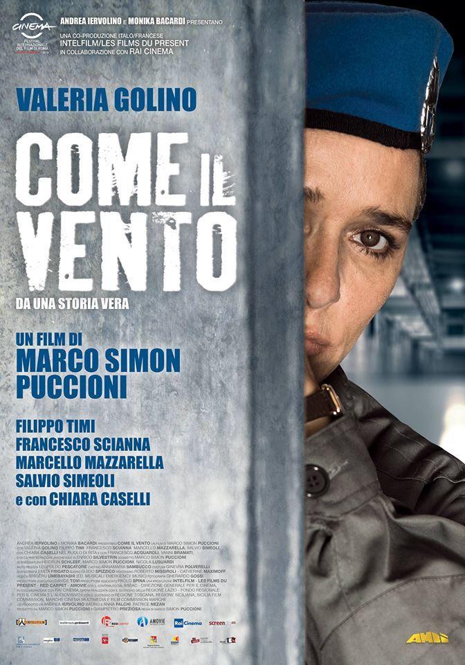 COME IL VENTO  Release Date: November 28th 2013