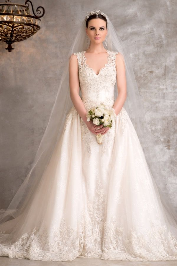 7 best images about ysa makino on pinterest for Ysa makino wedding dress