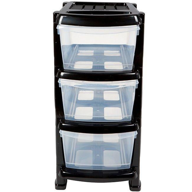 1000 id es sur le th me tiroirs de rangement en plastique. Black Bedroom Furniture Sets. Home Design Ideas
