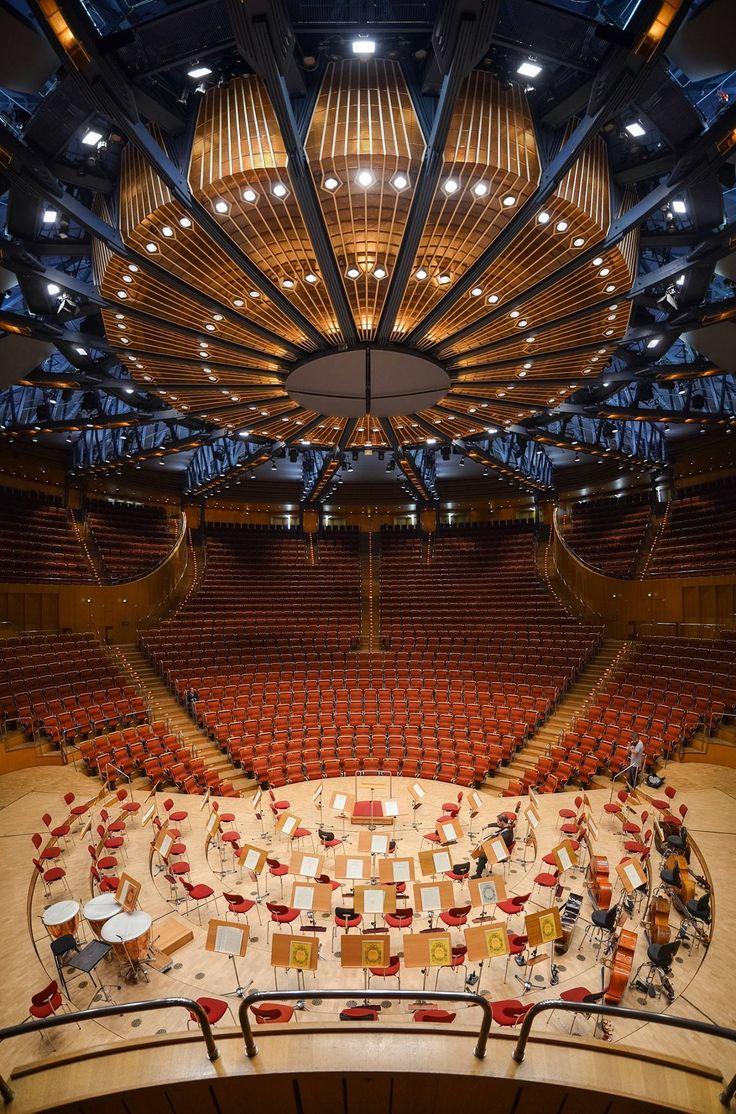 Vienna Philharmonic / Wiener Philharmoniker Photo: Benedikt Dinkhauser
