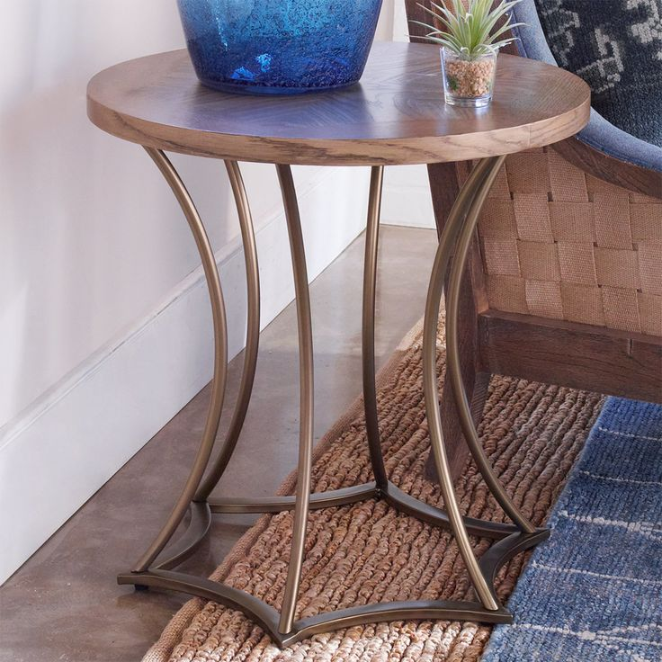 Bronze Industrial Coffee Table: 25+ Best Ideas About Industrial Side Table On Pinterest