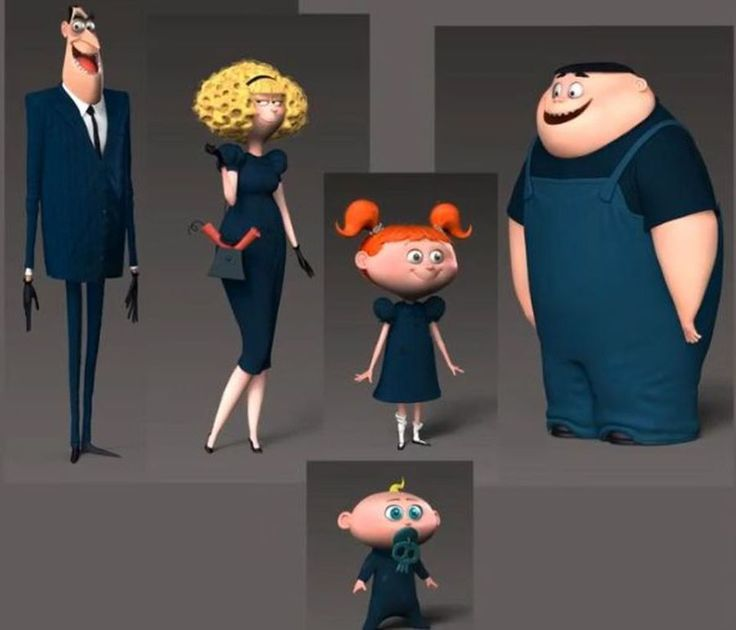 17 best images about 3d character world on pinterest the for Character designer job