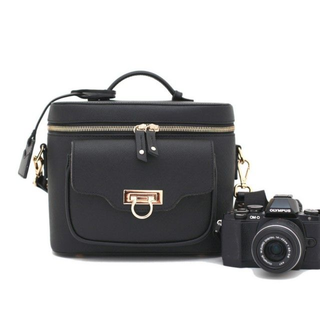 The Colt Camera Bag by Theit