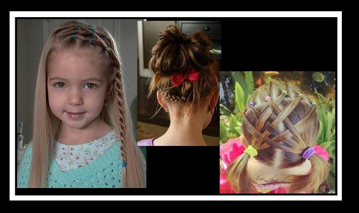 Κουράστηκες κάθε πρωί να μαλώνεις με τη μικρή σου για το χτένισμα στα μαλλιά της; Ψάχνεις όμορφες ιδέες για παιδικά χτενίσματα; Δες εδώ 30υπέροχες προτάσεις