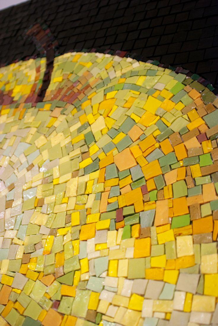 3736 best Mozaiek images on Pinterest | Mosaic, Mosaic art and Mosaics