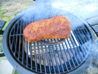My Adventures in BBq'in and Grillin': Char-Griller Akorn Smoked Pork Butt