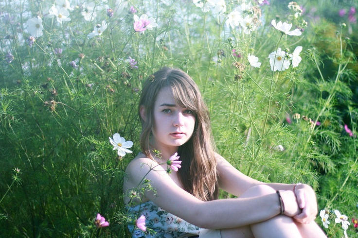 Lauren Maccabee - isabel and georgia