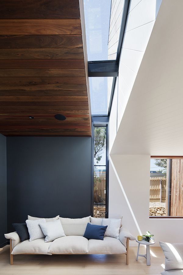 Stunning Renovation of the Ark House in Australia | Home Design Lover