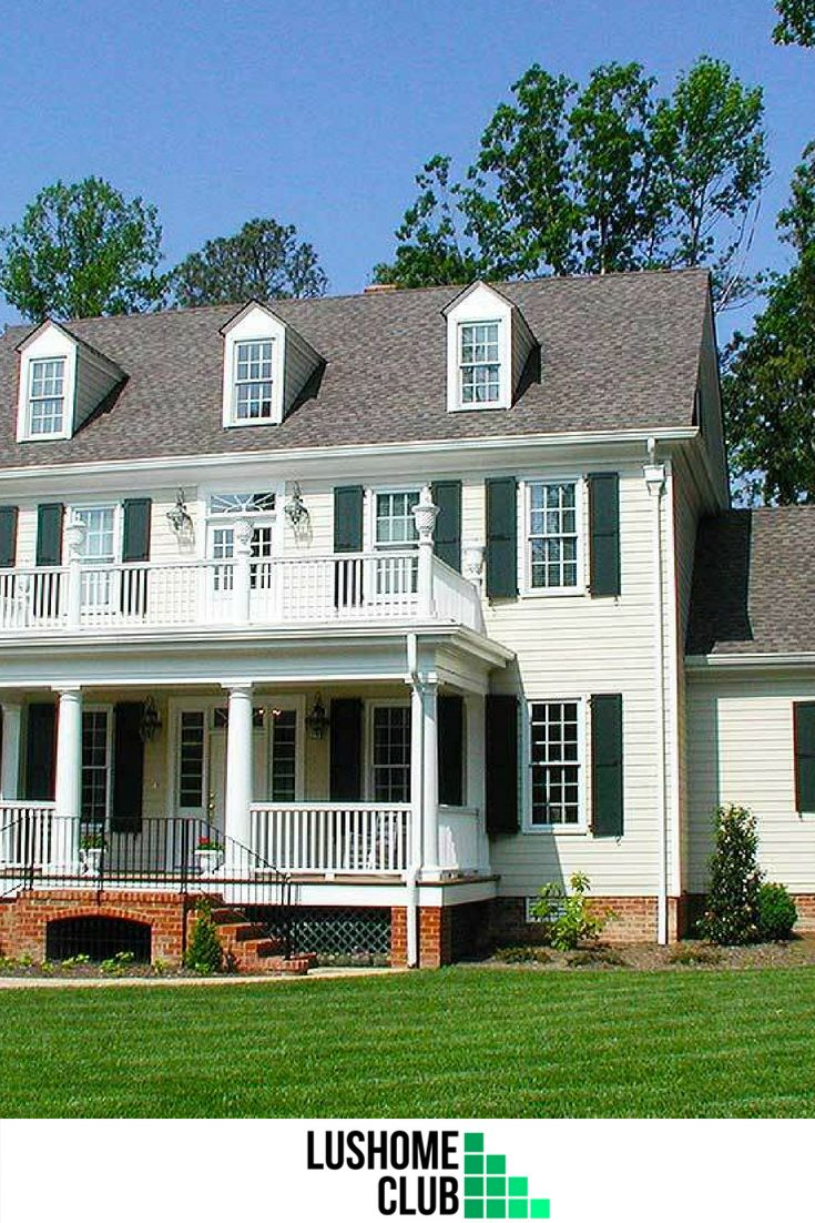 39 Types Of Architectural Styles For The Home With Pictures