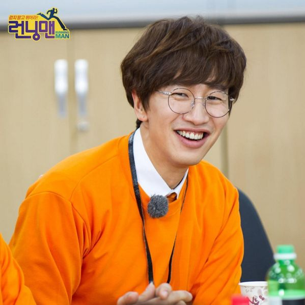 Lee Kwang Soo will play lead in new drama The Sound of Your Heart