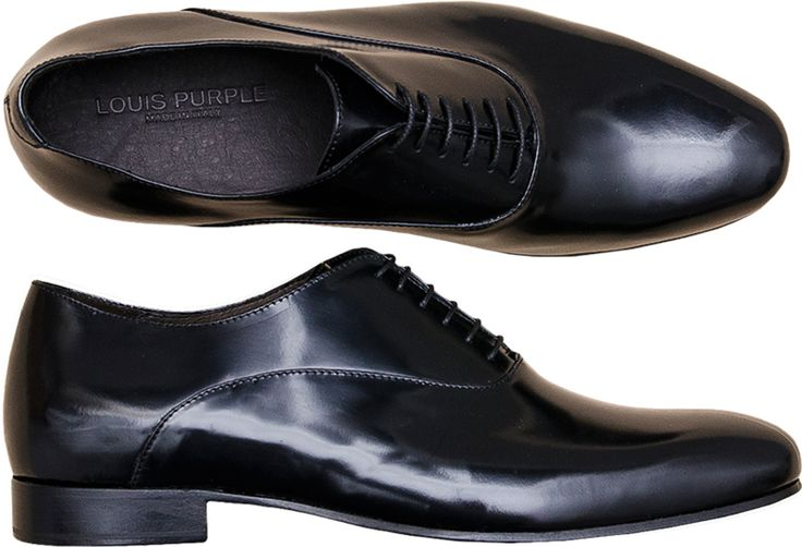 Pantofi Ceremony - Louis Purple