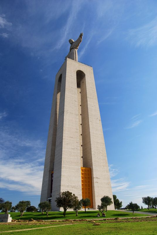 Cristo Rei, Almada - PORTUGAL