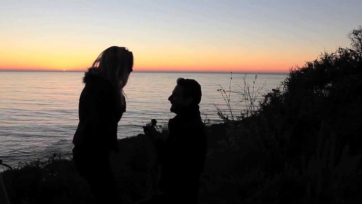 MY INCREDIBLE PROPOSAL!!!! I still cry every time I watch this. Evan Annalisa Engagement / Proposal Video. #creativeproposal #engagementideas #romantic
