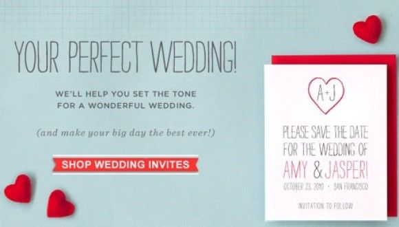 The Best Places To Buy Wedding Invitations Online: From Printable Kits To Letterpress