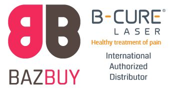 BazBuy - it's a Deal! BazBuy is an international web-store. BazBuy is the international authorized distributor of B-Cure Laser. www.BazBuy.com
