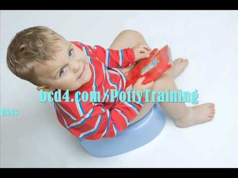 Potty Training Boys and Potty Training Girls: Learn how to potty train your child in 3 days! >> Potty Training Boys, Potty Training Girls --> www.youtube.com/watch?v=vBteRtM9yos
