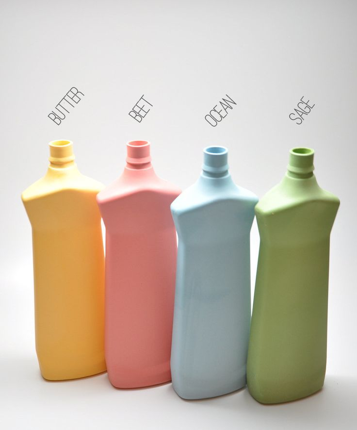Get The Scoop And Dish It Out: 1000+ Ideas About Detergent Bottles On Pinterest