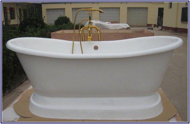 Shining Bath Tub Seat