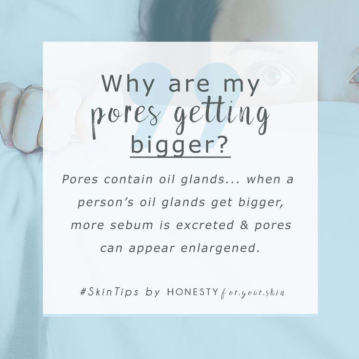 So minimieren Sie jetzt Ihre Poren: 5 ausfallsichere Wege