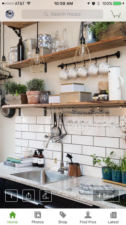 Pintar gabinetes de cocina ideas uk - Porque El Espacio Nunca Fue Una Excusa Para Disfrutar De Una Cocina Llena De Estilo Y Magia Como Estas Diez Propuestas Que Te Presentamos