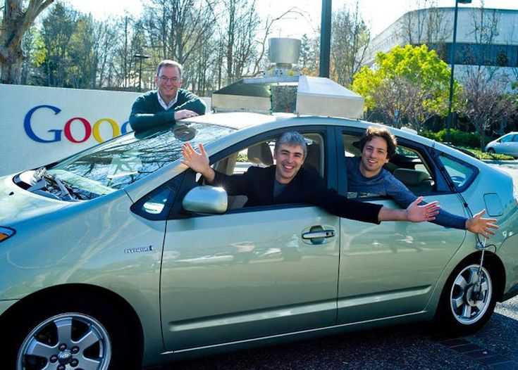 Google readies self-driving cars for public roads http://zd.net/1JjZzb8 @ZDNetCharlie