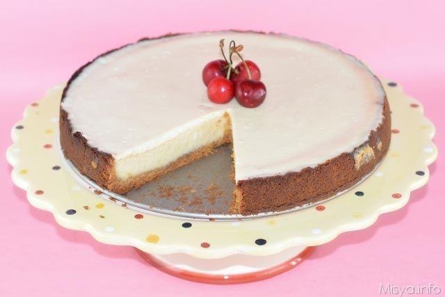 New York Cheesecake