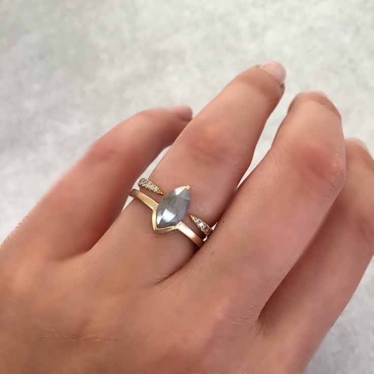 850 best Engagement With This Ring images on Pinterest Diamond