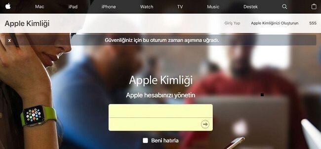 Bu yazımızda cevaplarını unuttuğunuz Apple kimliği güvenlik sorularını sıfırlama ve Apple kimliği güvenlik sorularını değiştirme nasıl yapılır anlatacağız.