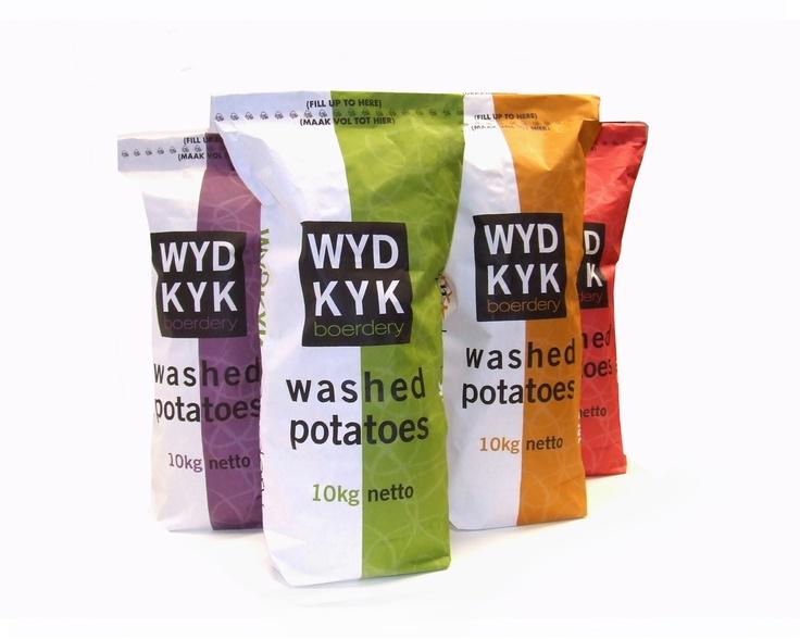 Wydkyk potatoes
