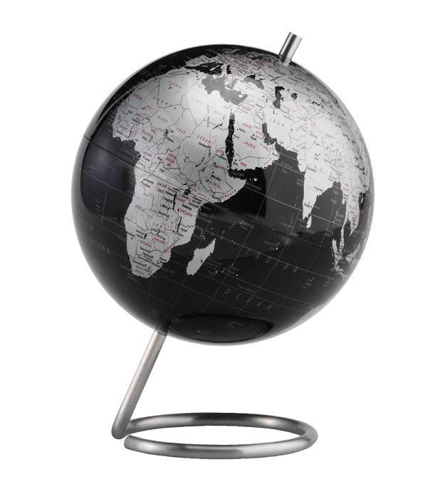 Mejores 59 imgenes de desktop globes en pinterest globos del replogle spectrum desktop world globe with unique stainless steel axis base and 6 inch gumiabroncs Choice Image