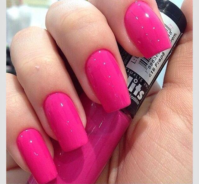 Perfect Pink - Hits Frape Cream