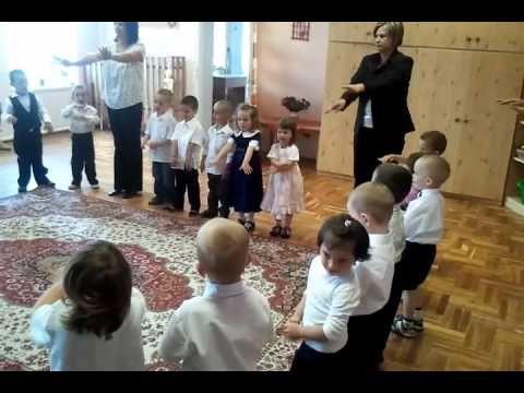 Görömbölyi ovi kiscsoport évzáró műsor 2012 - YouTube