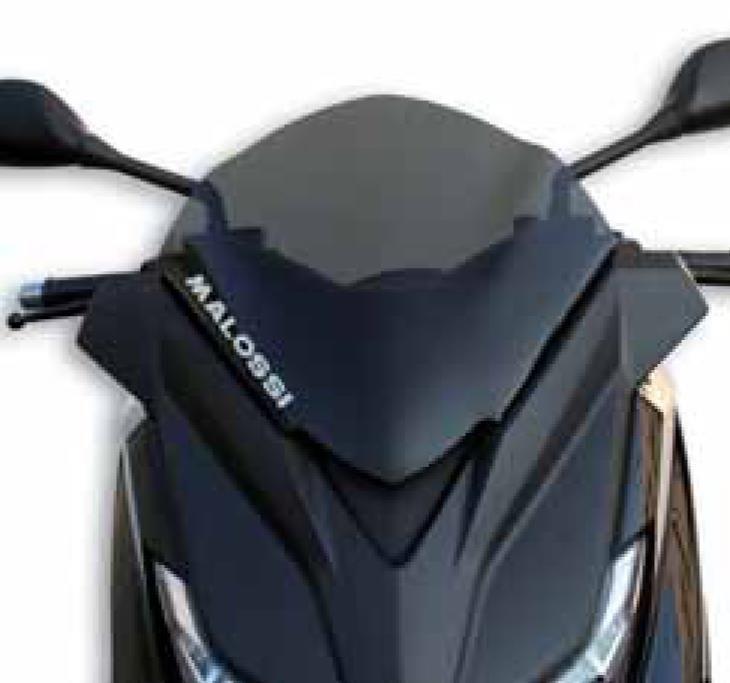 ΖΕΛΑΤΙΝΑ MALOSSI MHR YAMAHA X-MAX 400