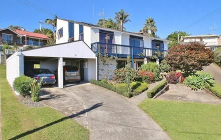 PEACEFUL CUL-DE-SAC LIVING WITH GREAT VIEWS - 15 Kaharoa Avenue, Omokoroa, Bay of Plenty. Homesell, New Zealand.