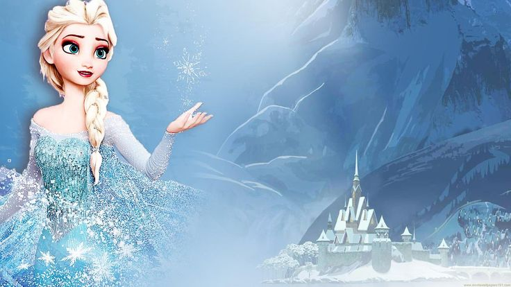 10 Best Frozen Elsa Wallpapers Images On Pinterest