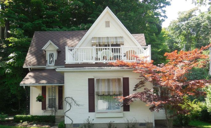 508 Park Street Saugatuck City MI 49453 Property For Sale by Bill Underdown