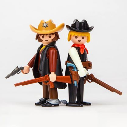 24 best Playmobil 40 years images on Pinterest