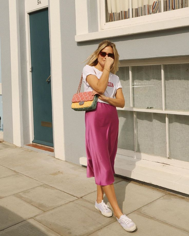 5 New Fashion Basics Flooding the Streets of London This Summer