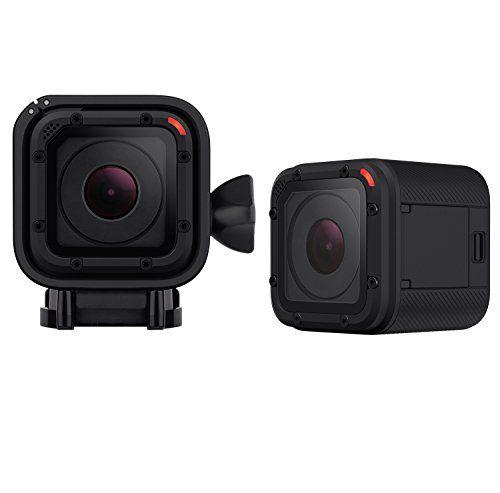 GoPro HERO4 Session Kamera (8 Megapixel) - http://kameras-kaufen.de/gopro/gopro-hero4-session-kamera-8-megapixel