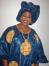 """Résultat de recherche d'images pour """"boubou senegalais pour femme"""""""