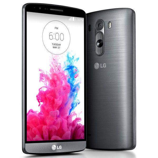 LG G3 13,97 CM Quad HD IPS-Display 13 MP Kamera 2,5 GHz Quad-Core Prozessor LTE 2 GB RAM#mobilcomdebitel #top50  #gemeinsamgehtmehr #smartphone #mdshop #mobiltelefone #digitallifestyle #18 #lg #g3 #lte