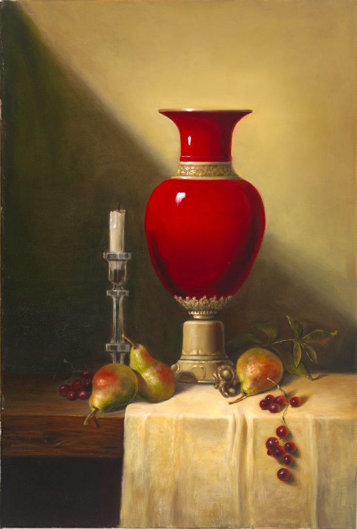 18 best patt baldino fine art images on pinterest flower red vase painting reviewsmspy