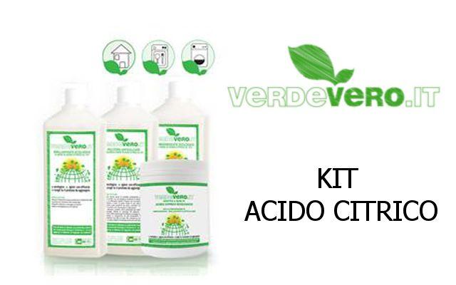 Il Kit Acido Citrico: chi l'ha già provato? http://www.acceleratorecommerciale.com/#!st:ep/ProductDetail/2057